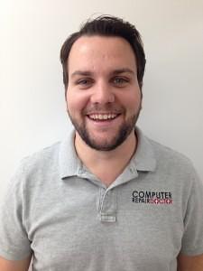 Aaron Schoeffler Computer Repair Tech