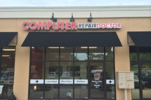 Computer Repair Doctor Killearn