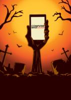 computer repair doctor halloween