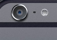 iphone back camera