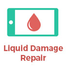 iphone liquid damage repair