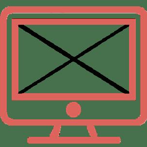 iMac Broken screen repair