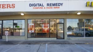 Monroe LA Computer Repair Doctor