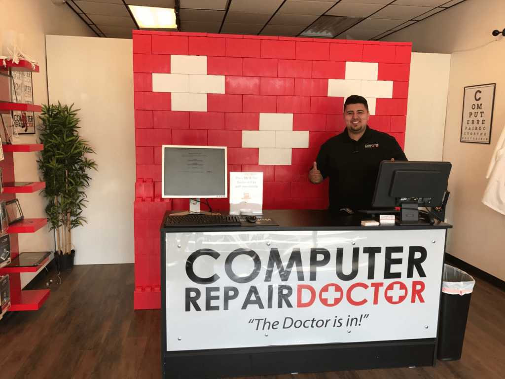 Computer Repair Doctor in Davie