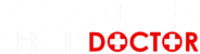 Computer Repair Doctor Logo