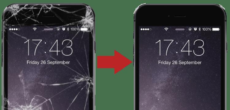 new concept d739c 5d31c iPhone Screen Repair in Davie, FL | Computer Repair Doctor