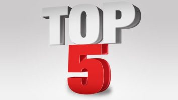 top 5 things to do in davie