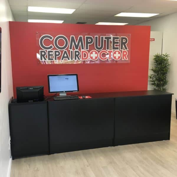 Computer Repair Doctor in Davie, FL
