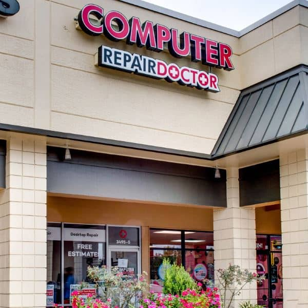 Computer Repair Doctor in north Tallahassee, FL